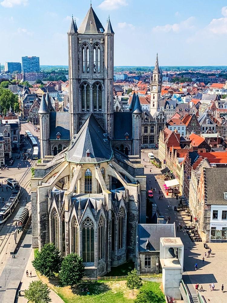 比利时的根特市_图1-17