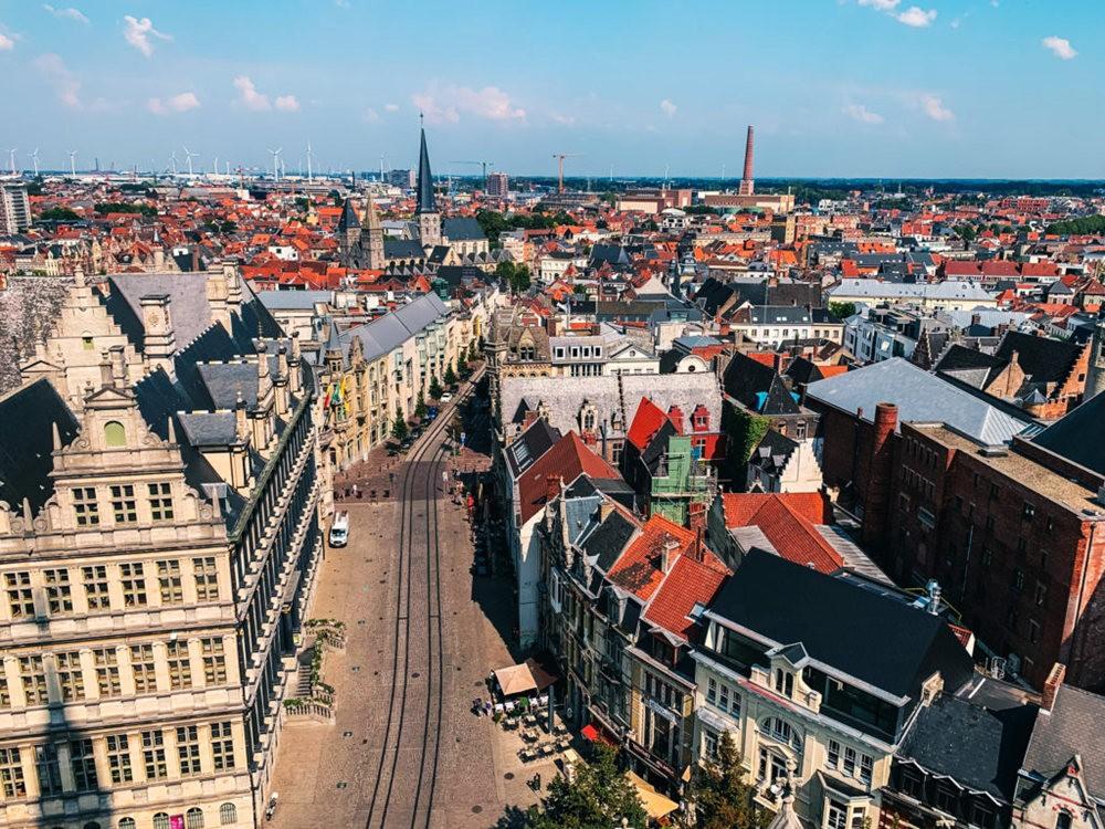比利时的根特市_图1-20