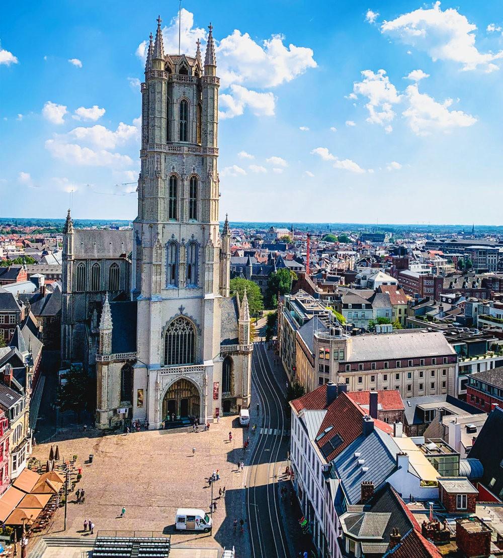 比利时的根特市_图1-21