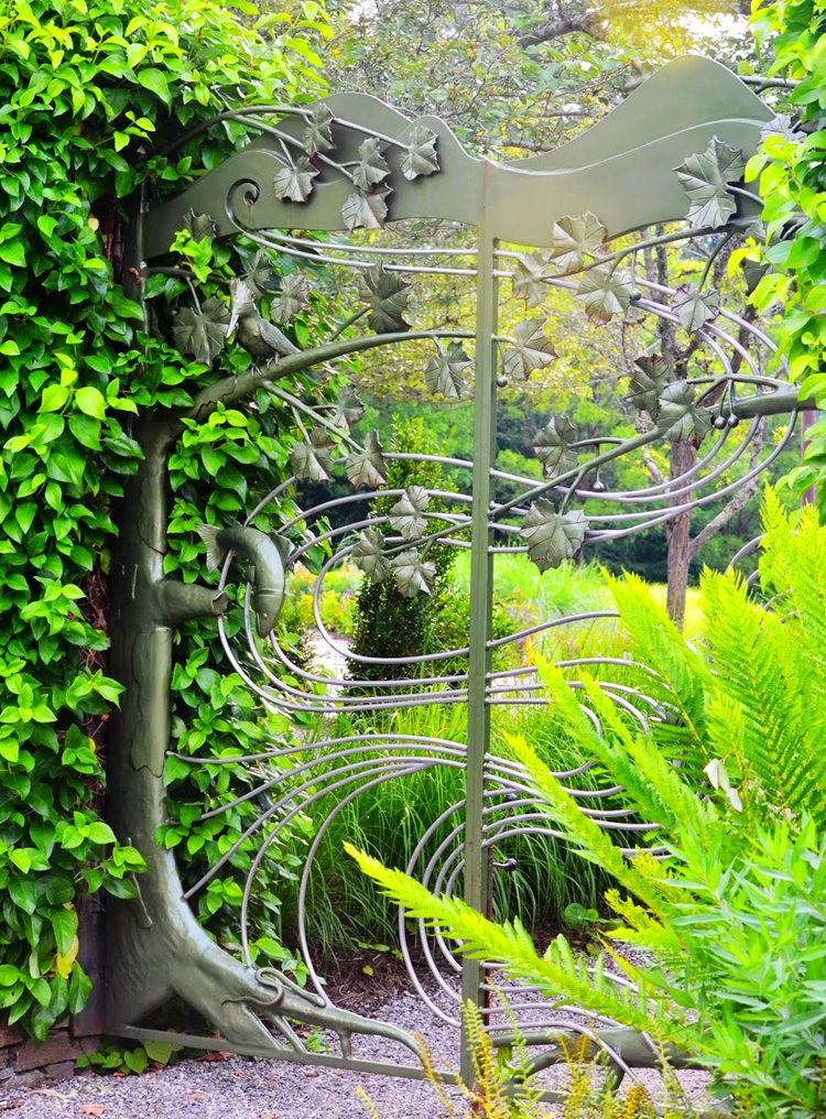 北卡罗来纳州植物园_图1-21