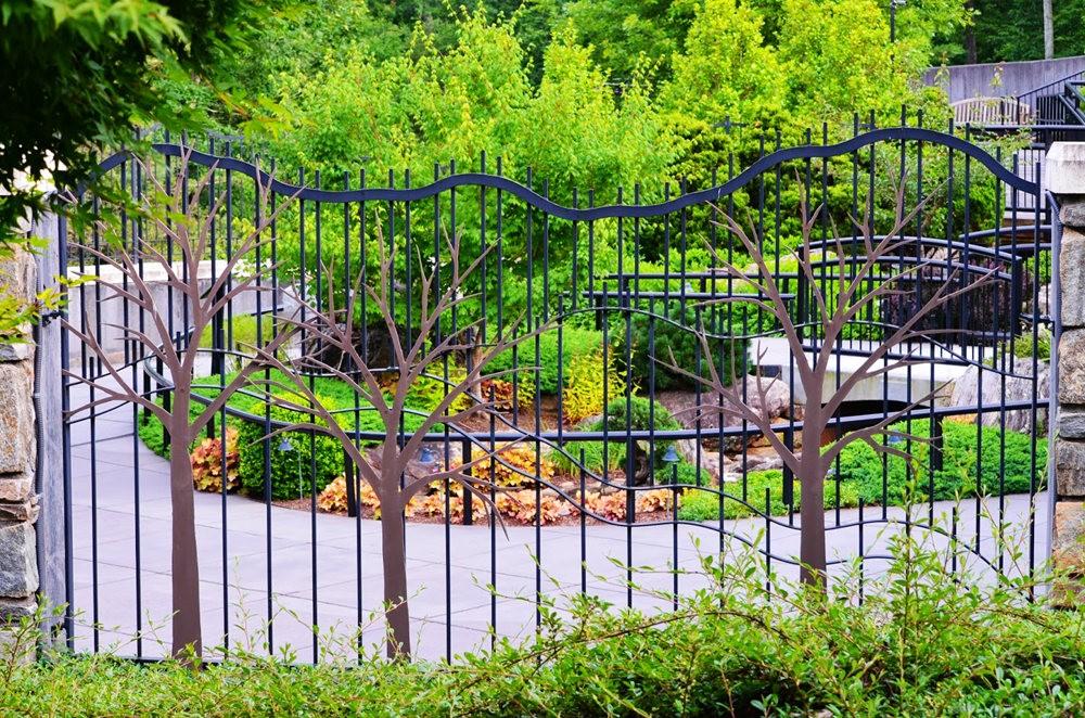 北卡罗来纳州植物园_图1-23