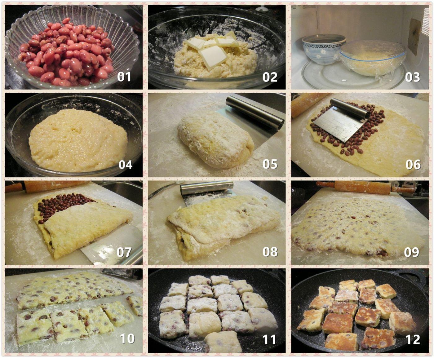美国红豆饼_图1-2