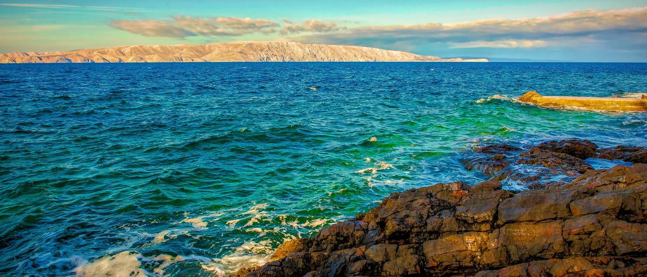 克罗地亚旅途,水边畅想曲_图1-18