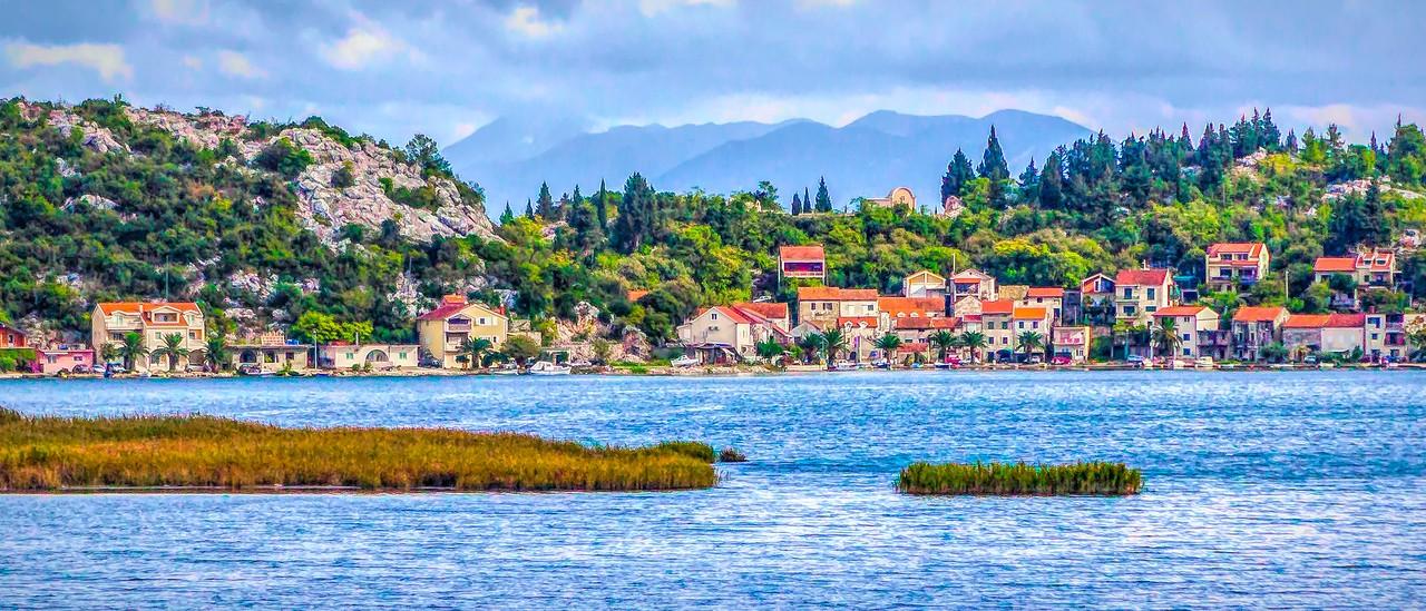 克罗地亚旅途,水边畅想曲_图1-7
