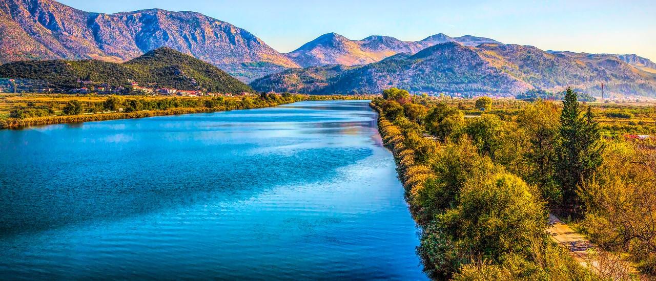 克罗地亚旅途,水边畅想曲_图1-31