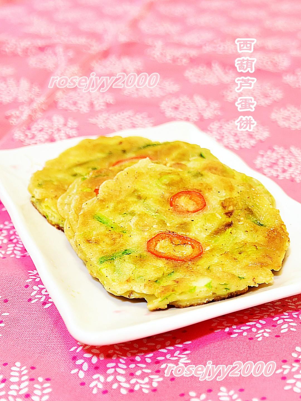 煎西葫芦饼_图1-4
