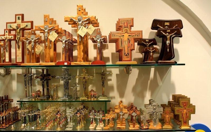 罗马的纪念品商店_图1-12