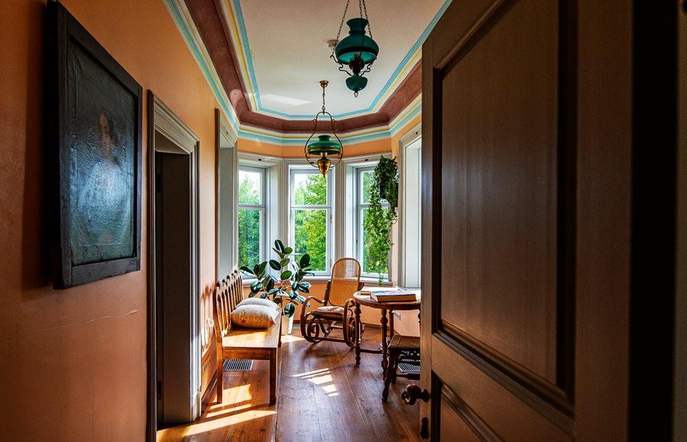 阿斯塔霍沃宫--俄罗斯最美的木制房屋_图1-17