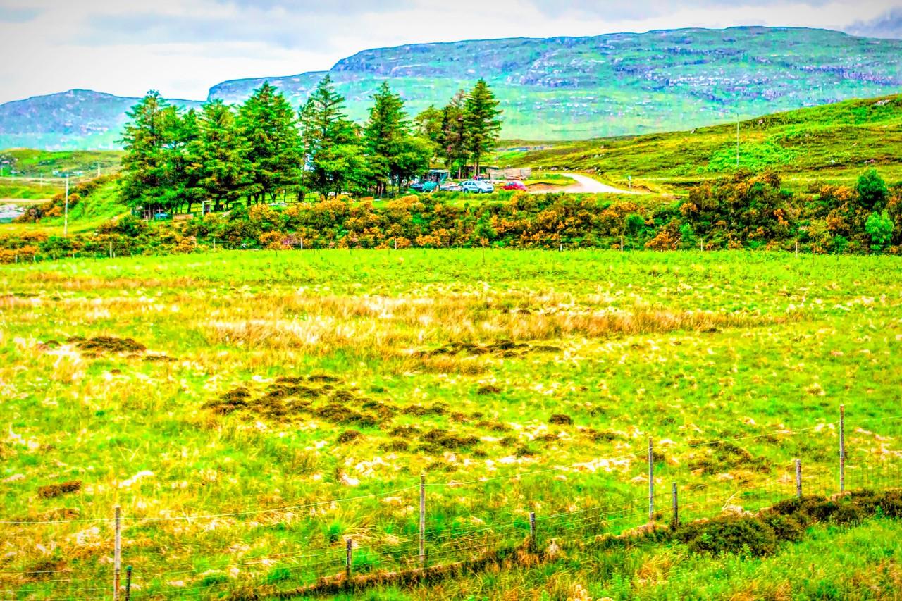 苏格兰美景,景色迷人_图1-36