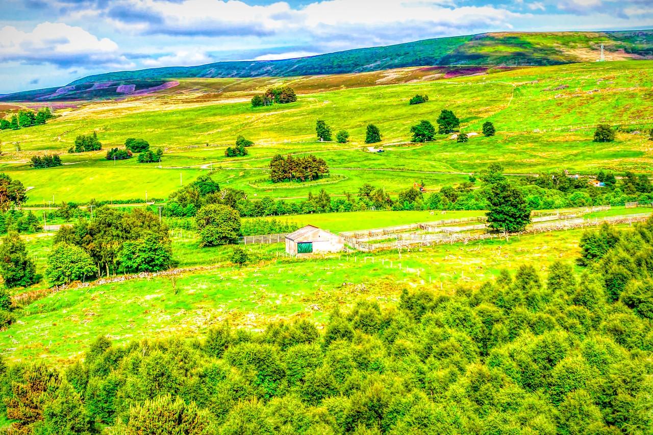苏格兰美景,景色迷人_图1-35