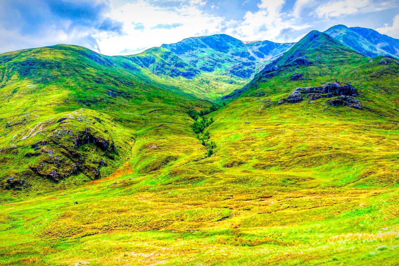 苏格兰美景,景色迷人_图1-39