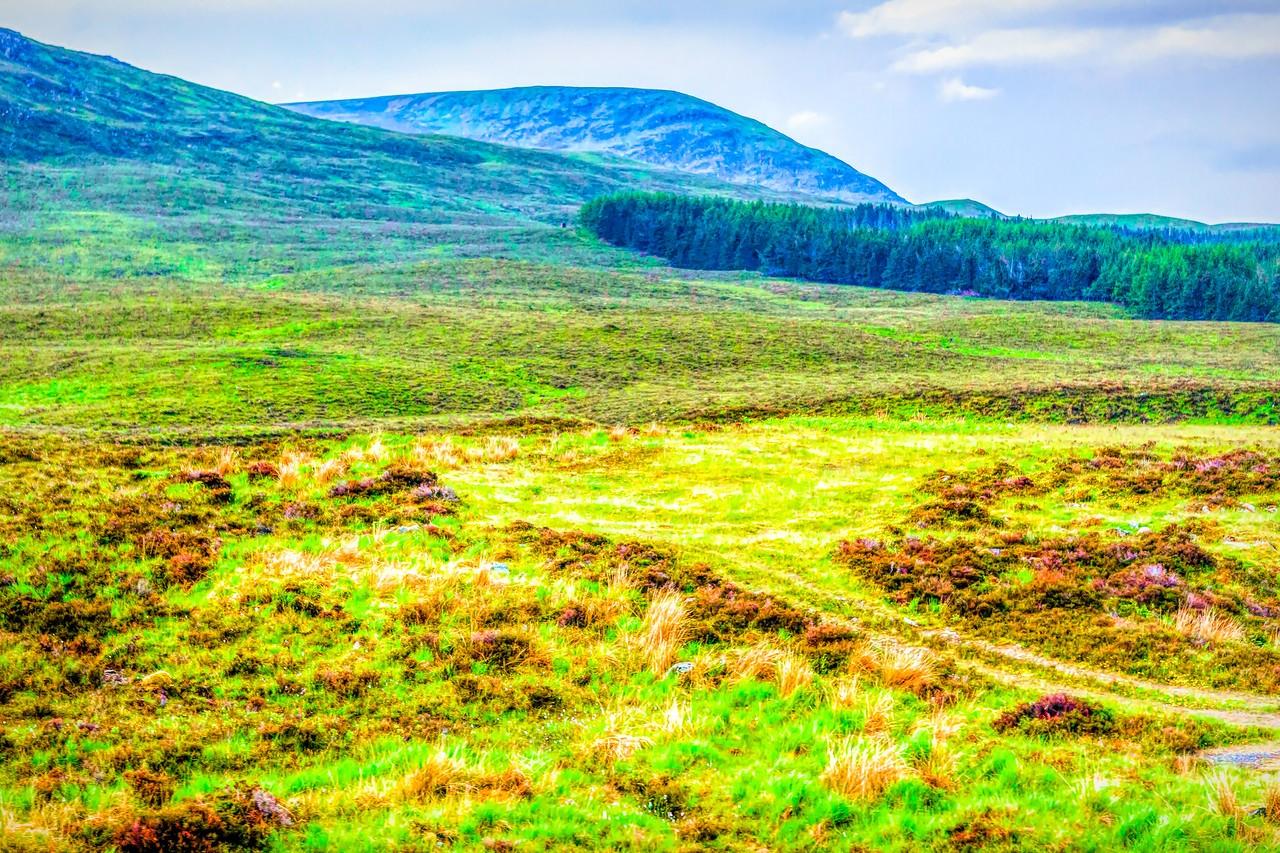 苏格兰美景,景色迷人_图1-40