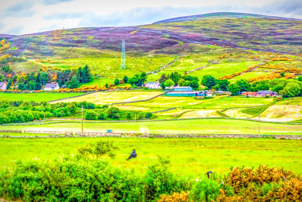 苏格兰美景,景色迷人_图1-34