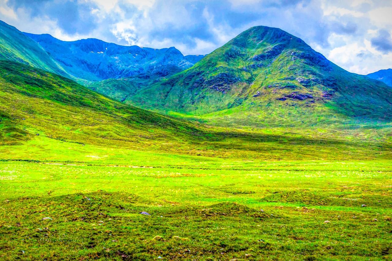 苏格兰美景,景色迷人_图1-33