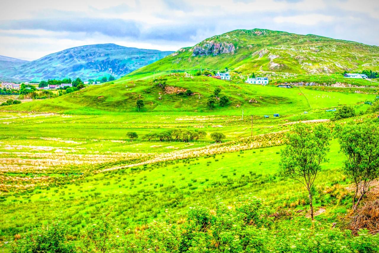 苏格兰美景,景色迷人_图1-29