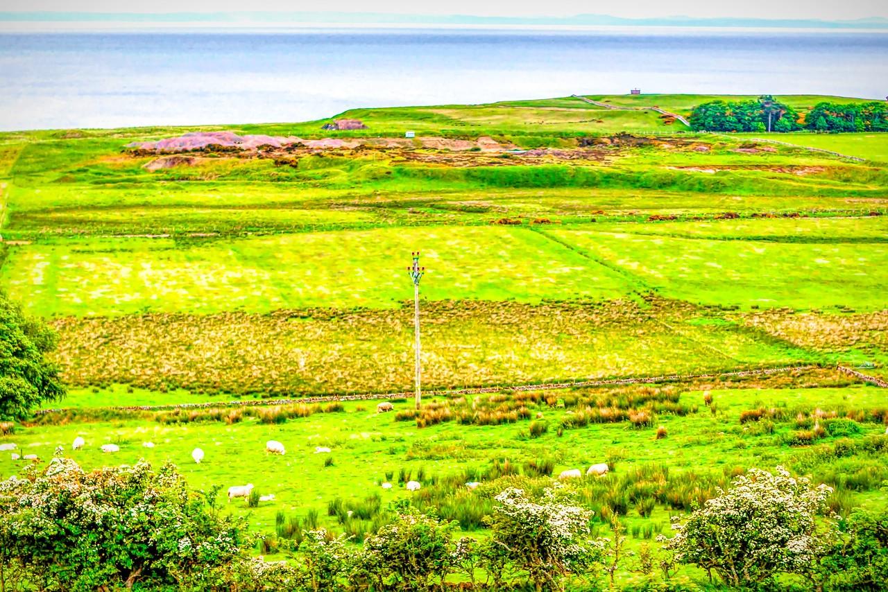 苏格兰美景,景色迷人_图1-31
