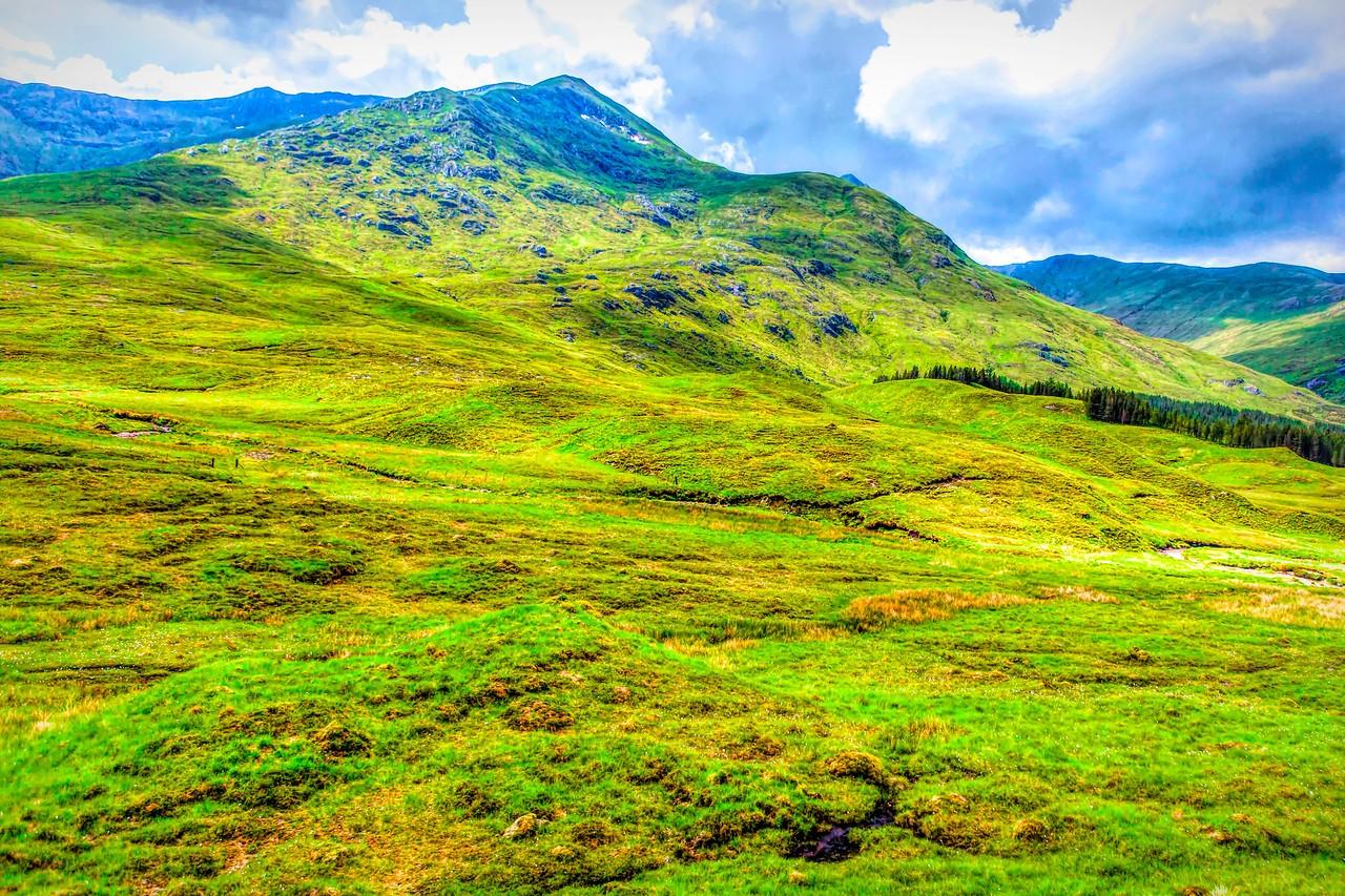 苏格兰美景,景色迷人_图1-32
