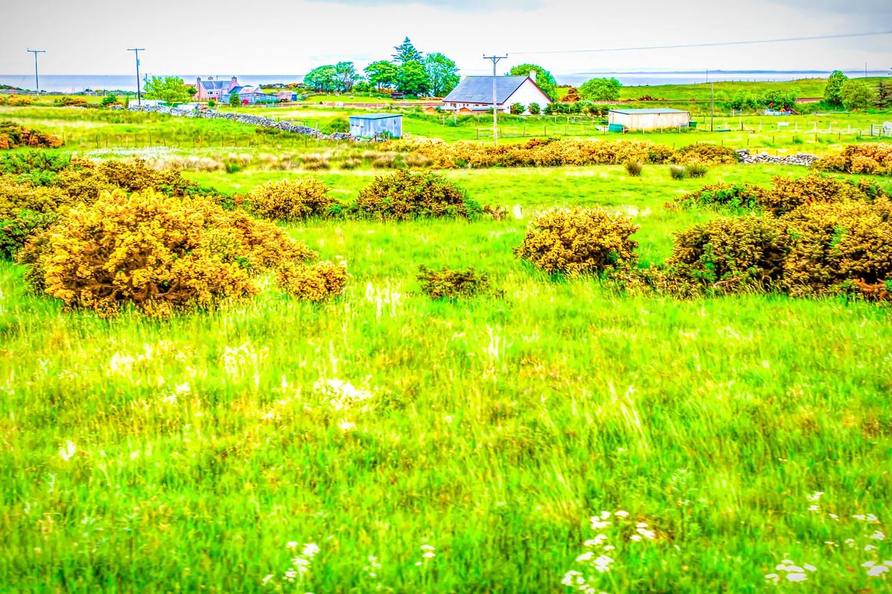 苏格兰美景,景色迷人_图1-28