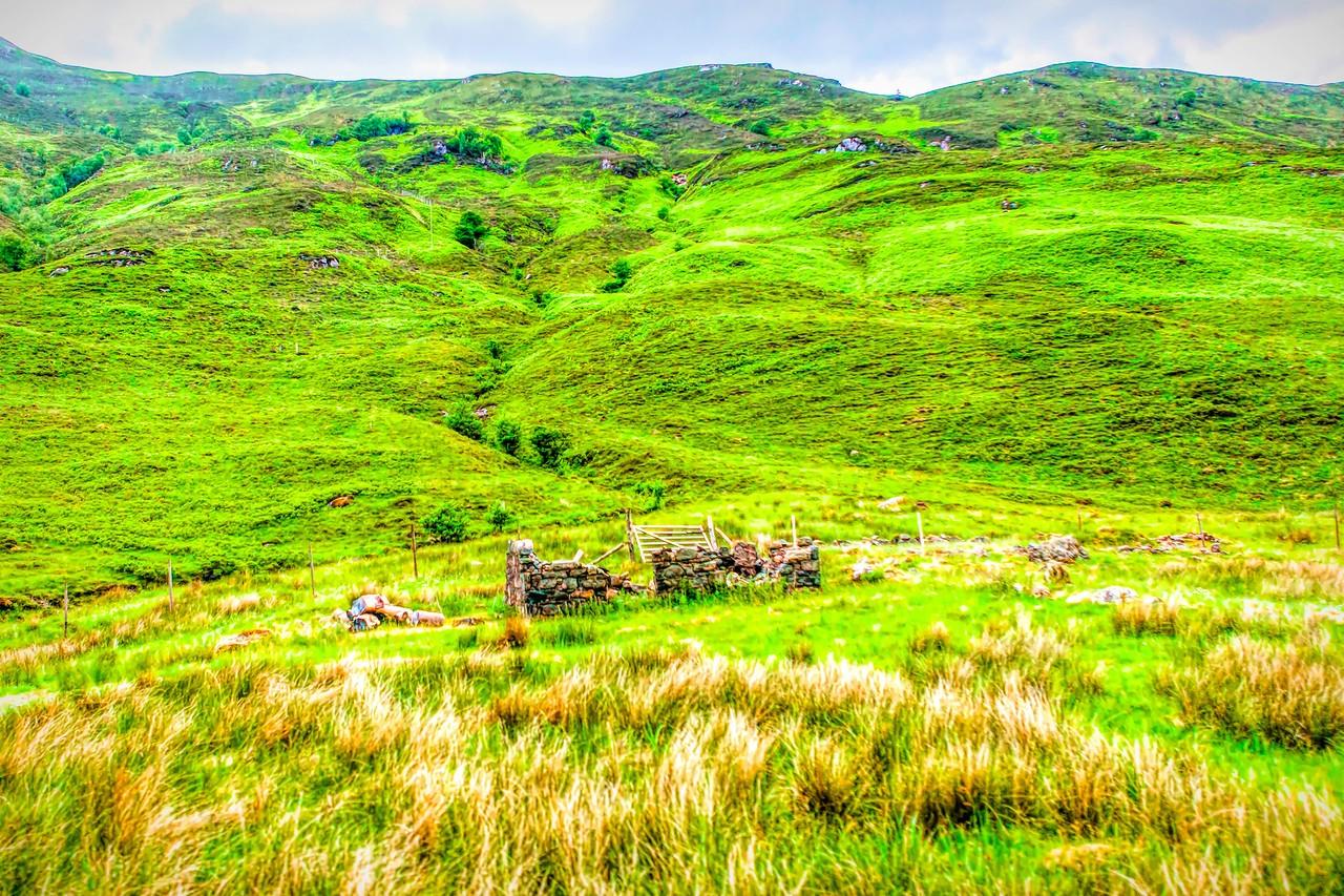 苏格兰美景,景色迷人_图1-26