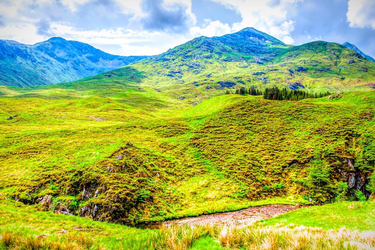 苏格兰美景,景色迷人_图1-24
