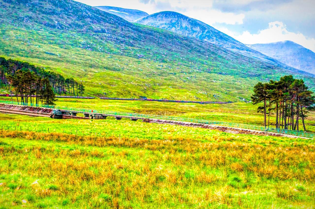 苏格兰美景,景色迷人_图1-17