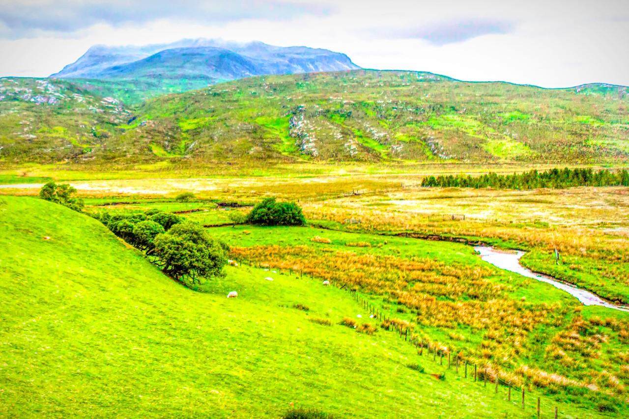 苏格兰美景,景色迷人_图1-4