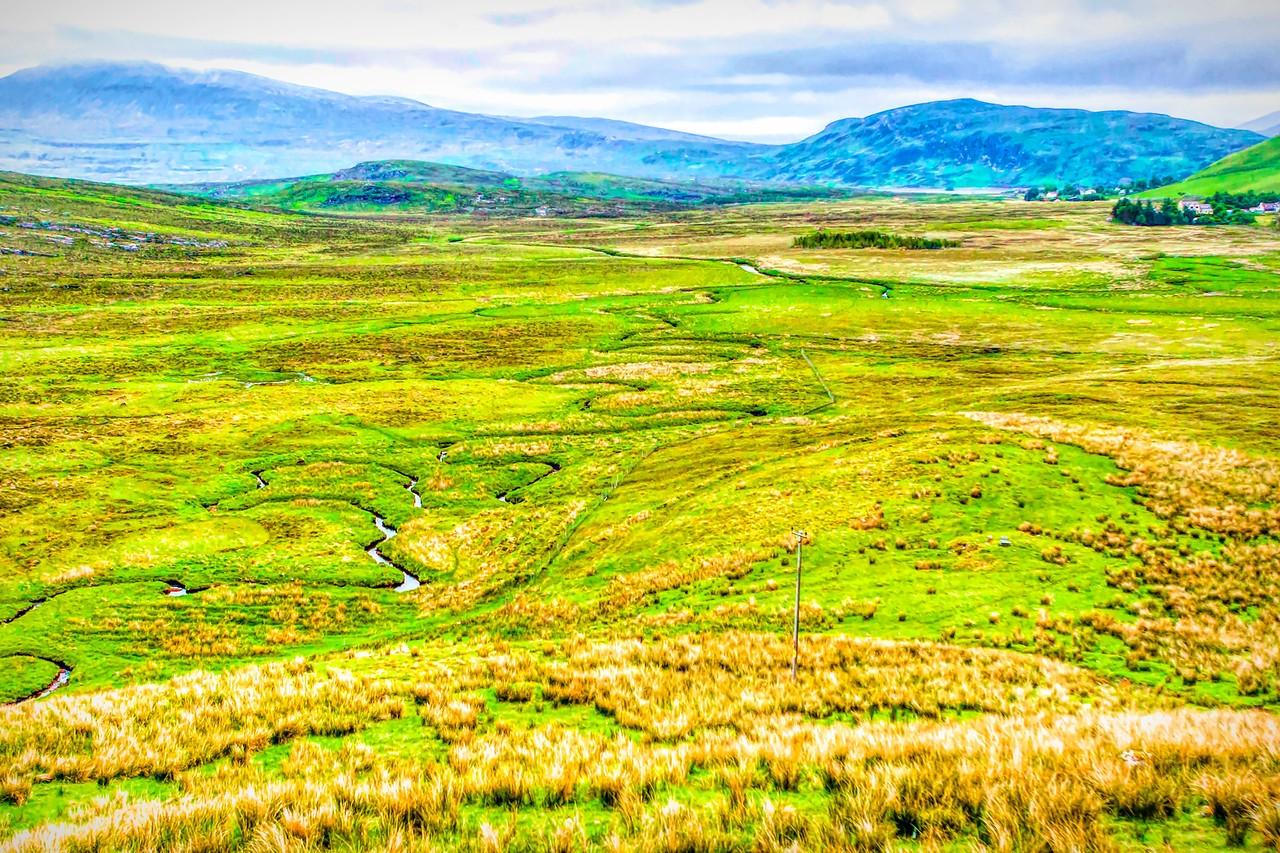 苏格兰美景,景色迷人_图1-3