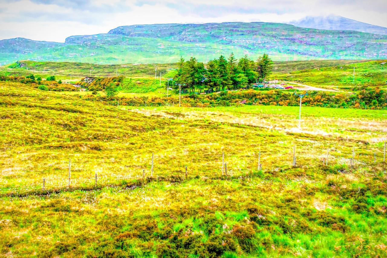 苏格兰美景,景色迷人_图1-2