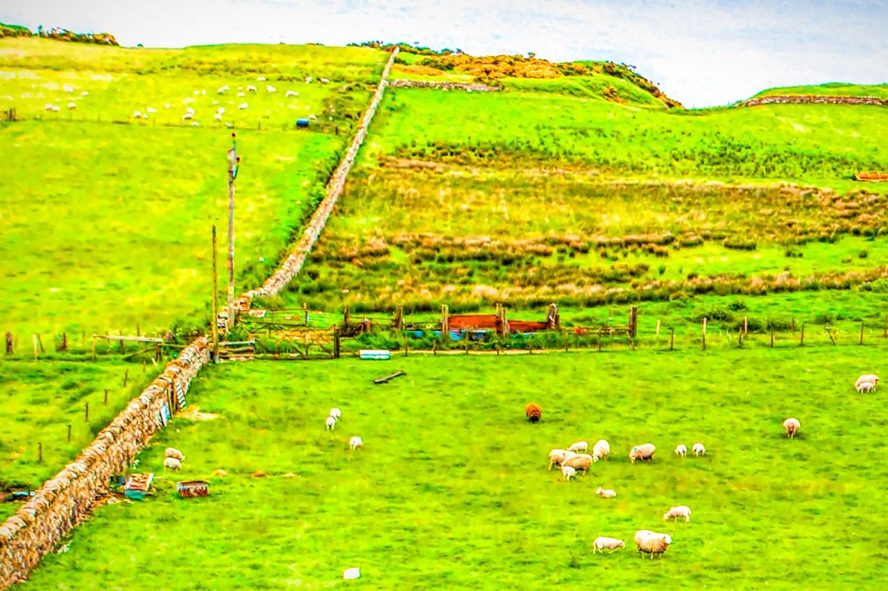 苏格兰美景,景色迷人_图1-5