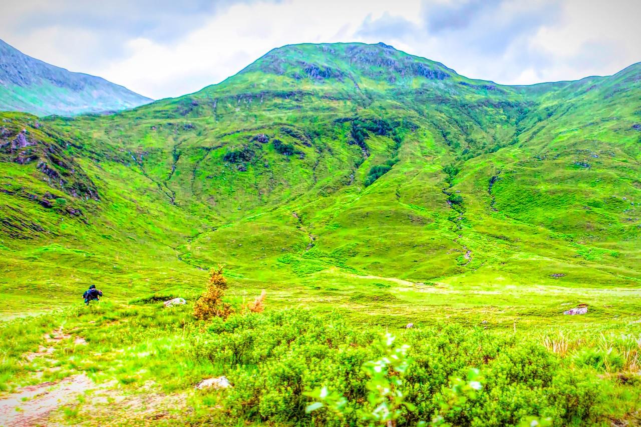 苏格兰美景,景色迷人_图1-12