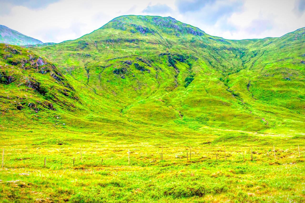 苏格兰美景,景色迷人_图1-11