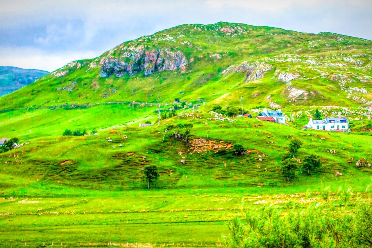 苏格兰美景,景色迷人_图1-10