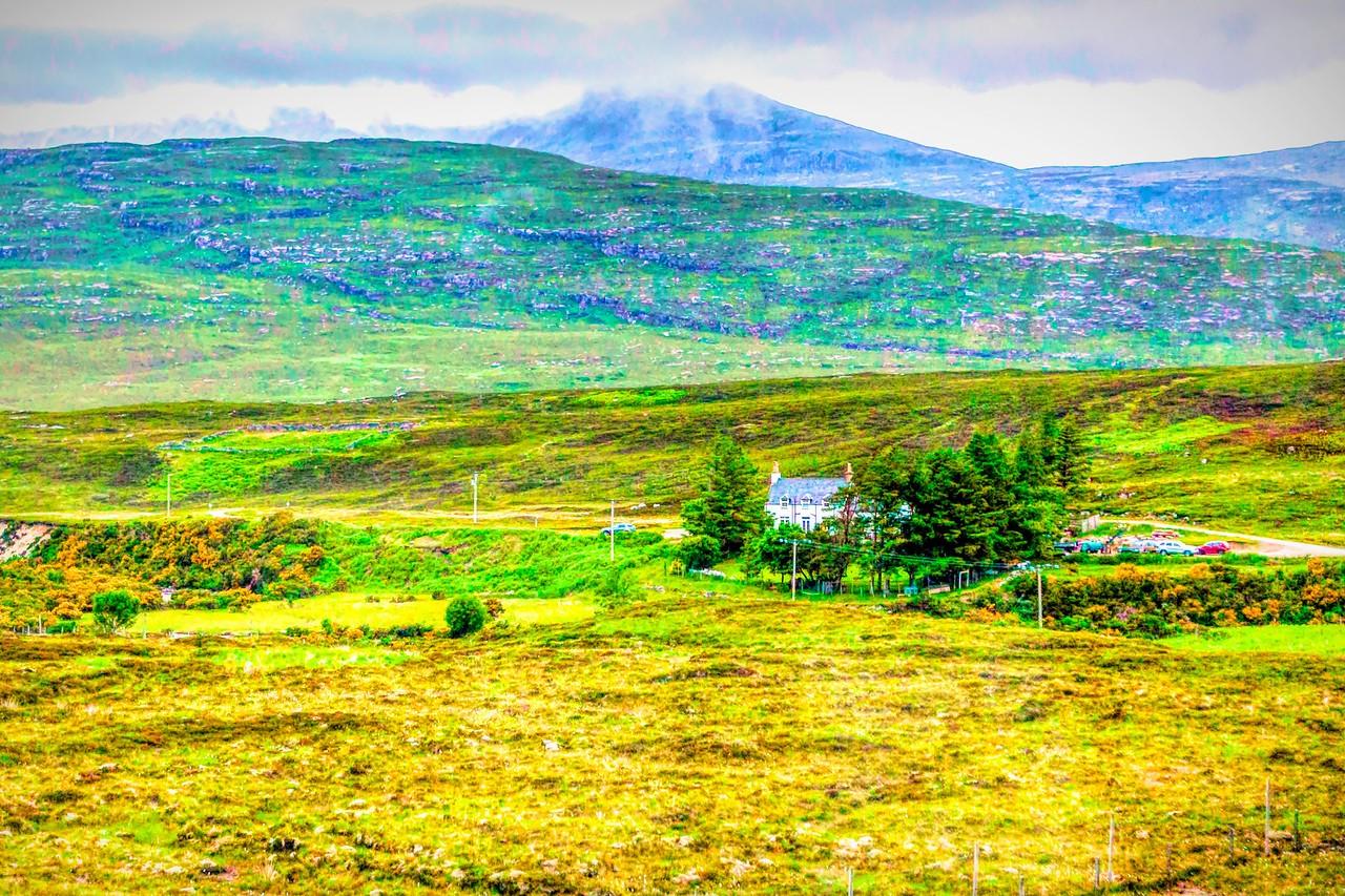 苏格兰美景,景色迷人_图1-9