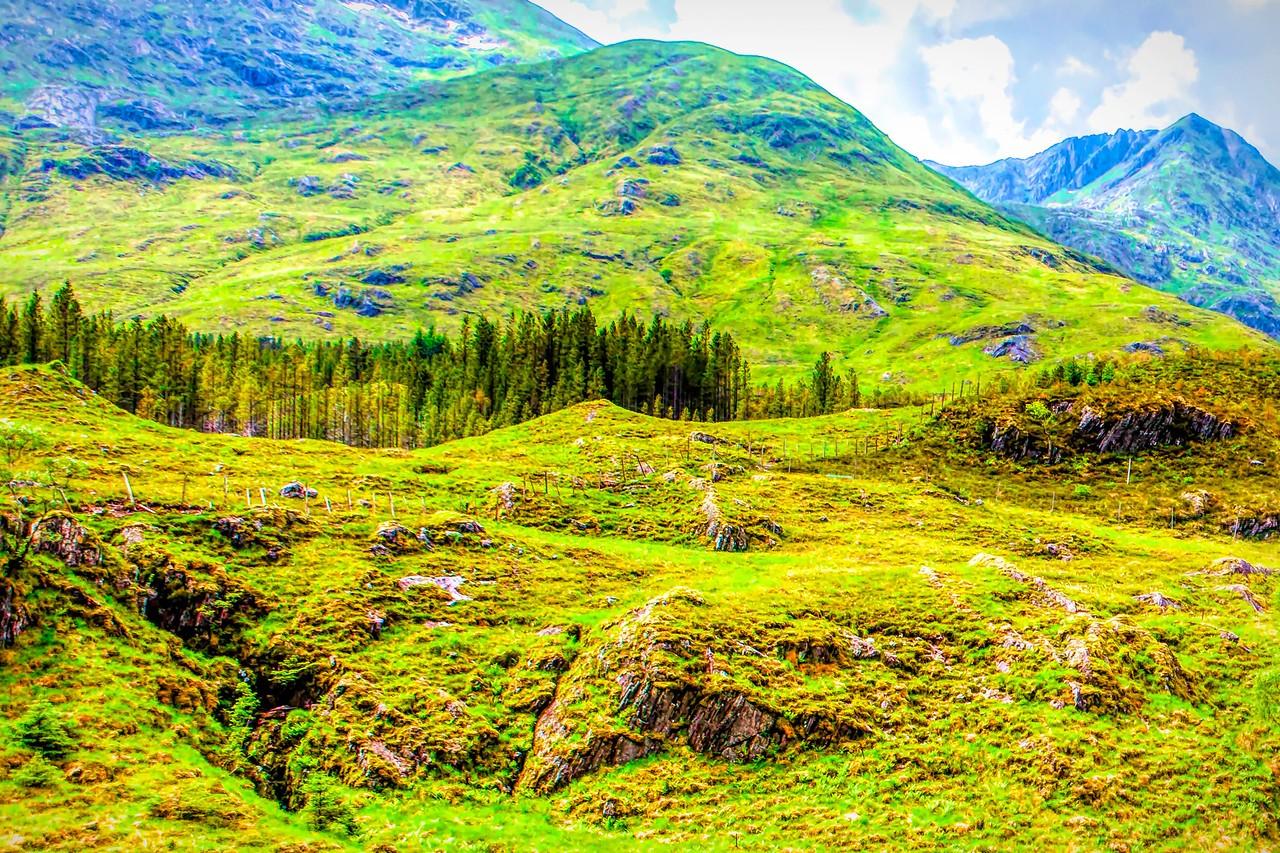 苏格兰美景,景色迷人_图1-13