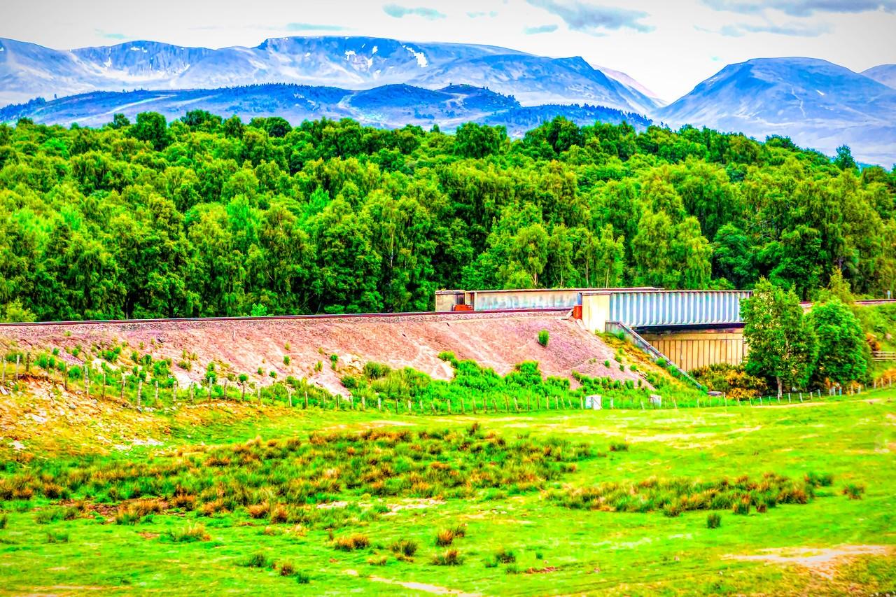 苏格兰美景,景色迷人_图1-14