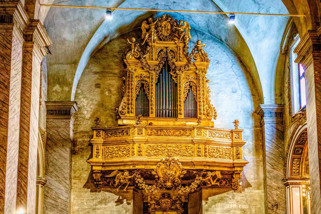 罗马圣伯多禄锁链堂,米开朗基罗杰作摩西雕像_图1-20