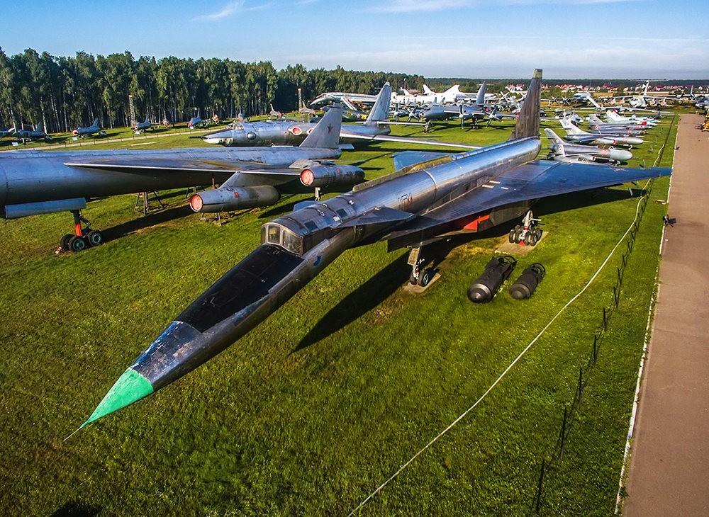 莫尼诺中央空军博物馆_图1-13