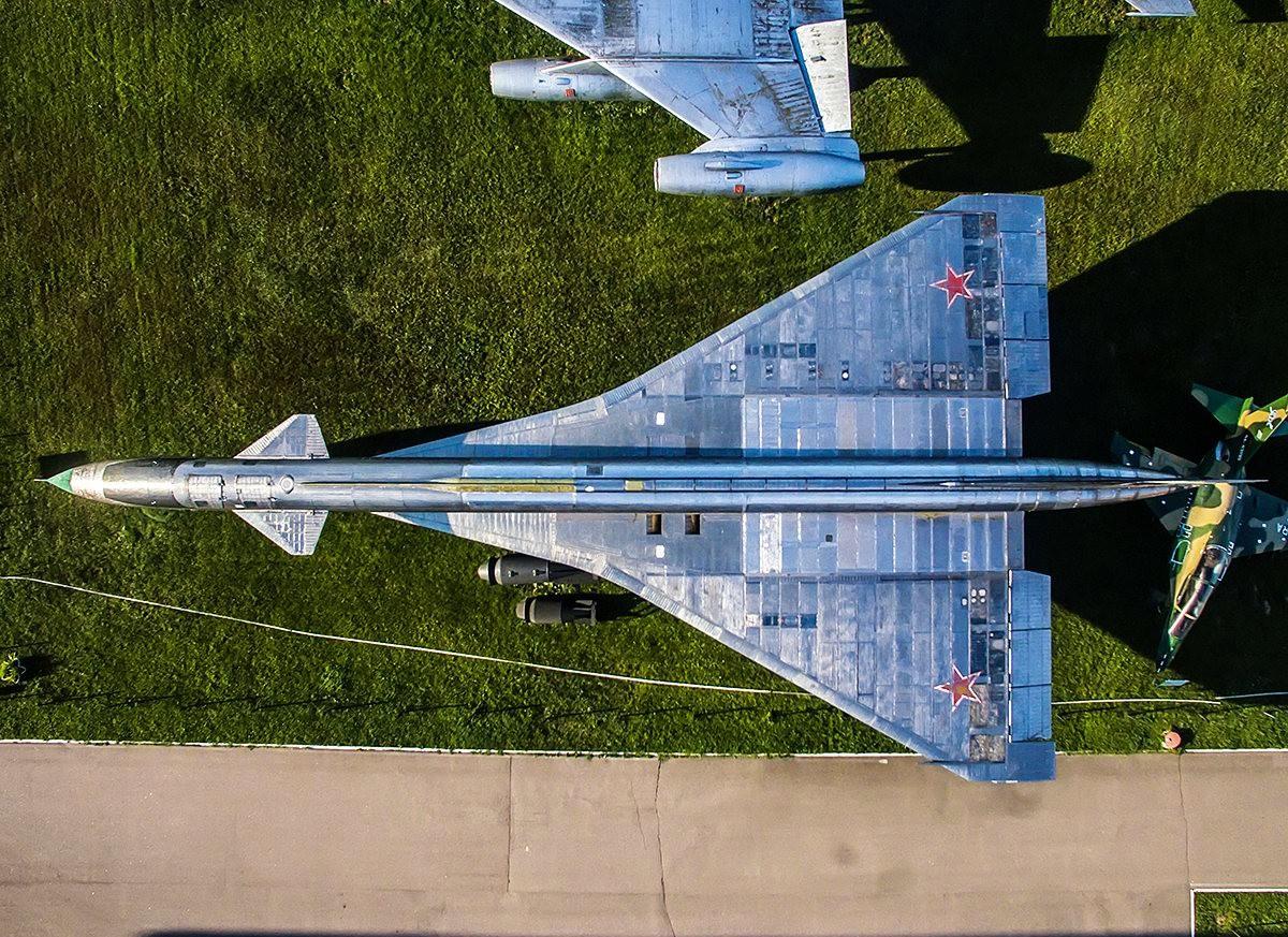 莫尼诺中央空军博物馆_图1-15