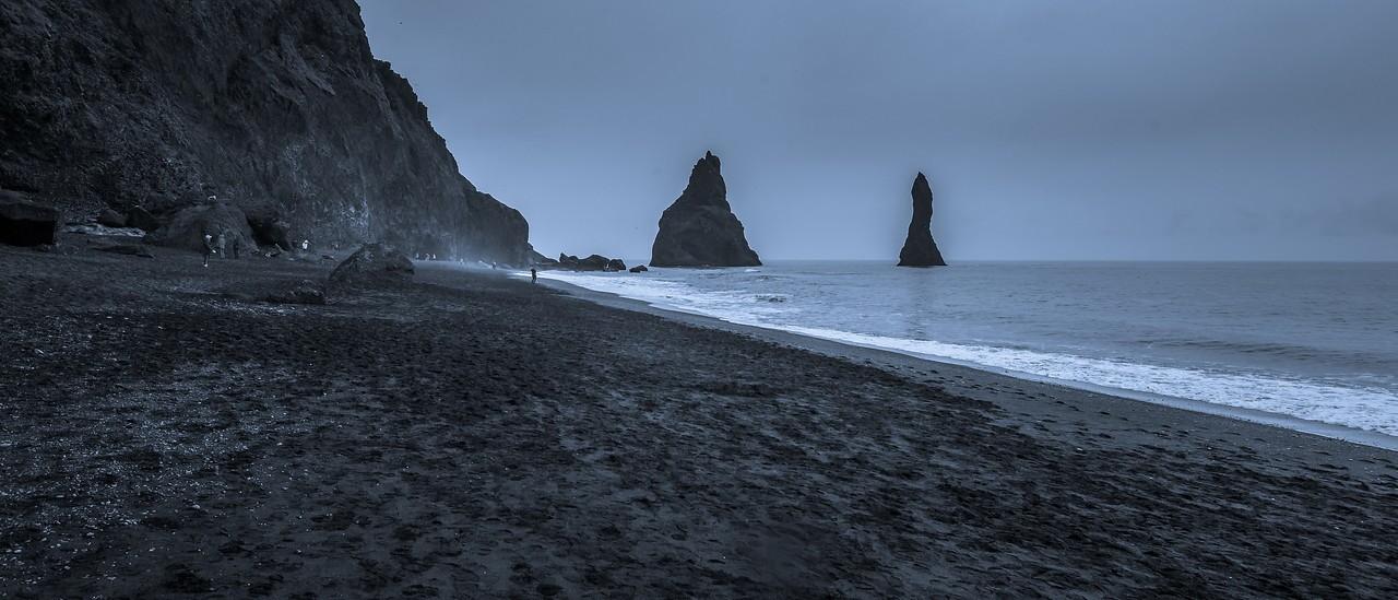 冰岛雷尼斯法加拉黑沙滩,热门景点_图1-6