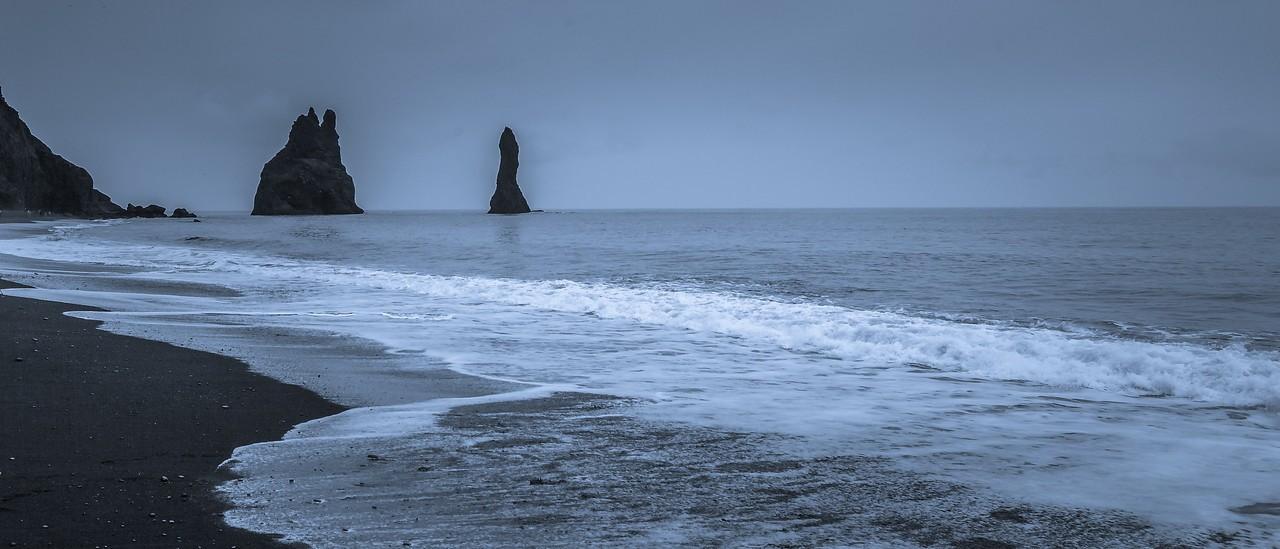 冰岛雷尼斯法加拉黑沙滩,热门景点_图1-3