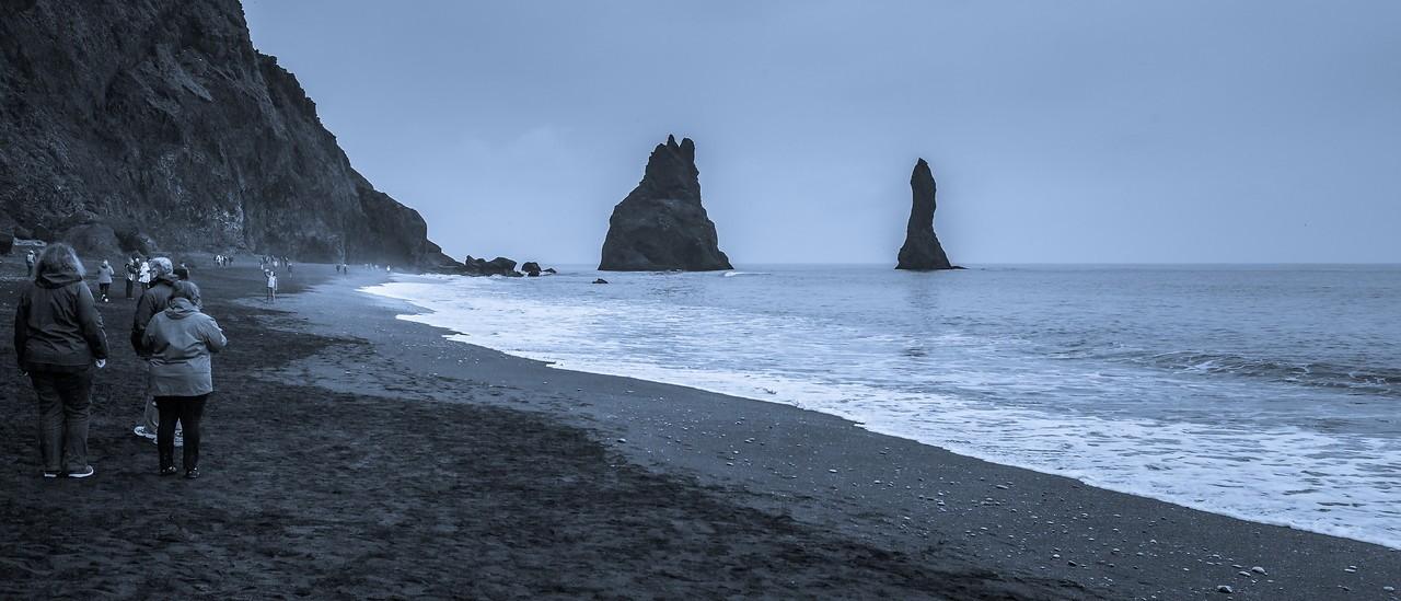冰岛雷尼斯法加拉黑沙滩,热门景点_图1-15