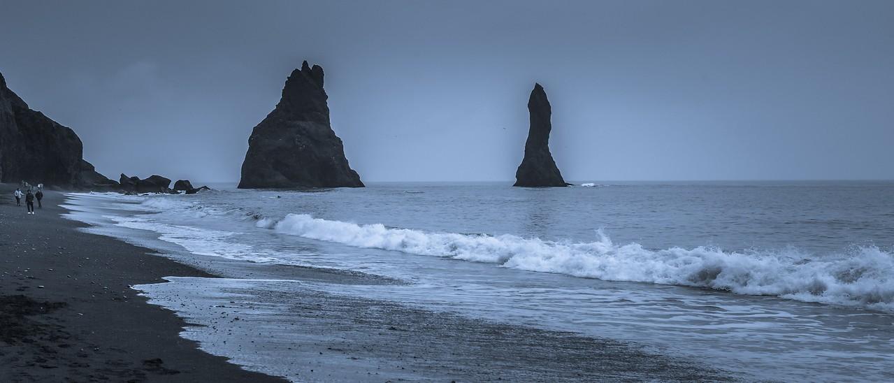 冰岛雷尼斯法加拉黑沙滩,热门景点_图1-10