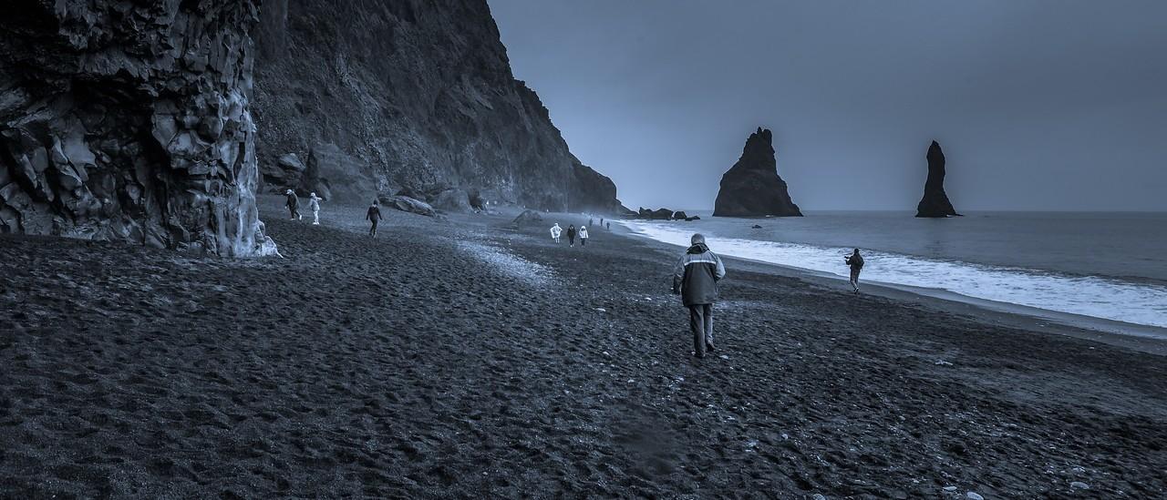 冰岛雷尼斯法加拉黑沙滩,热门景点_图1-20
