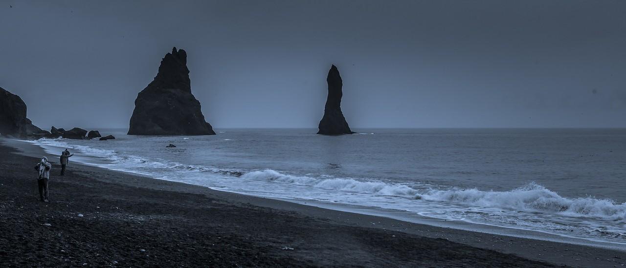 冰岛雷尼斯法加拉黑沙滩,热门景点_图1-13