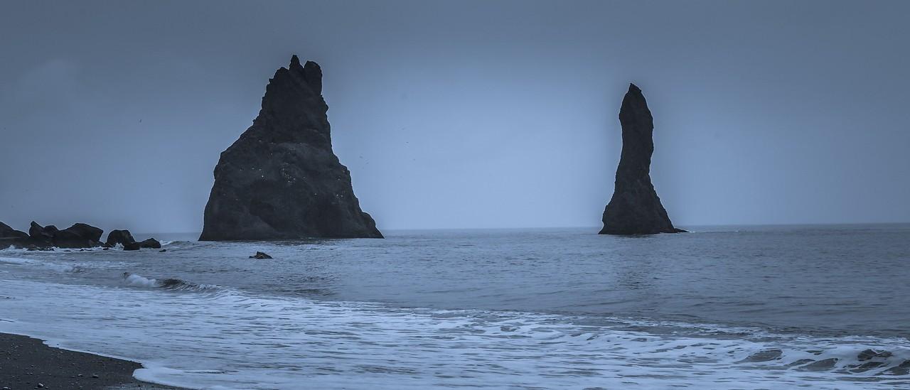 冰岛雷尼斯法加拉黑沙滩,热门景点_图1-19