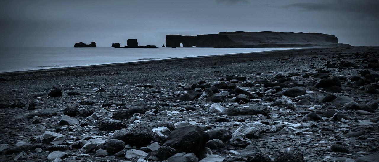 冰岛雷尼斯法加拉黑沙滩,热门景点_图1-21