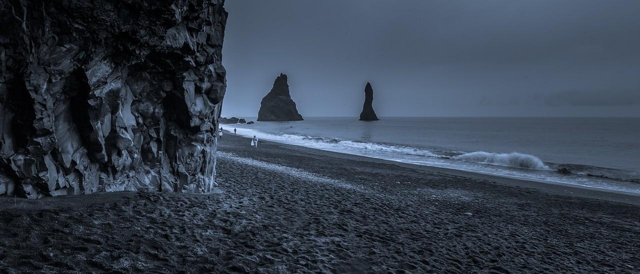 冰岛雷尼斯法加拉黑沙滩,热门景点_图1-18