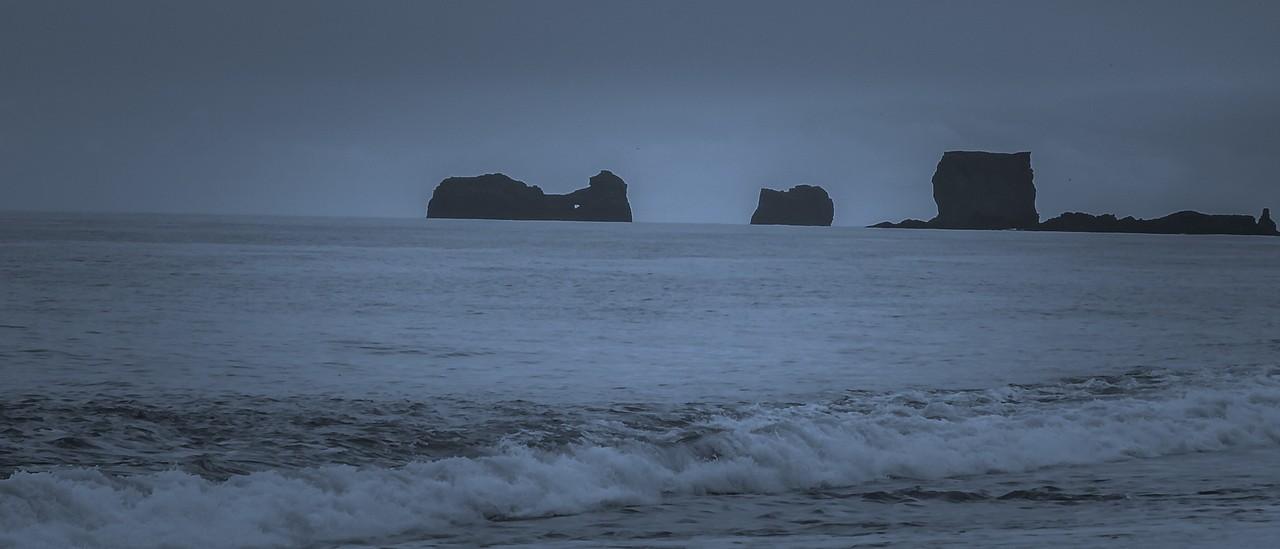 冰岛雷尼斯法加拉黑沙滩,热门景点_图1-24