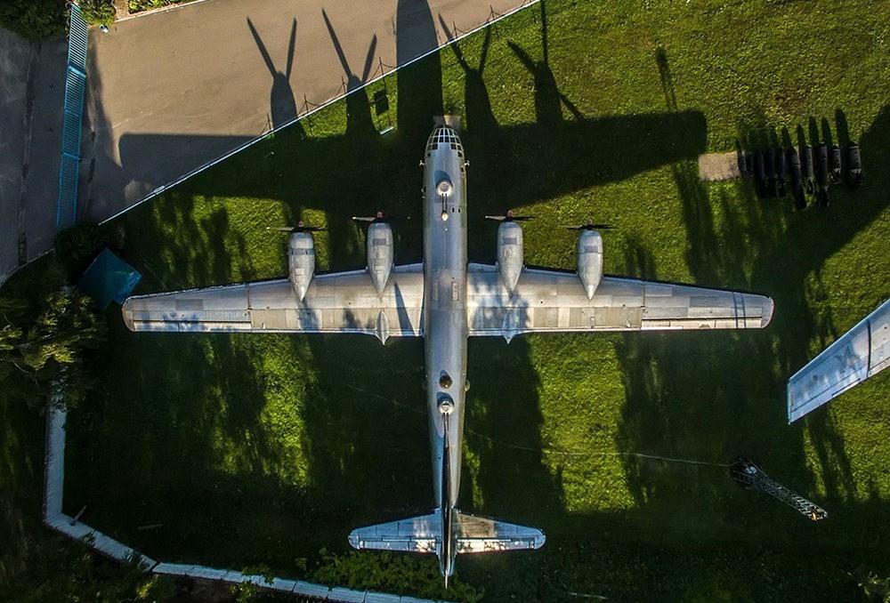 莫尼诺中央空军博物馆_图1-25