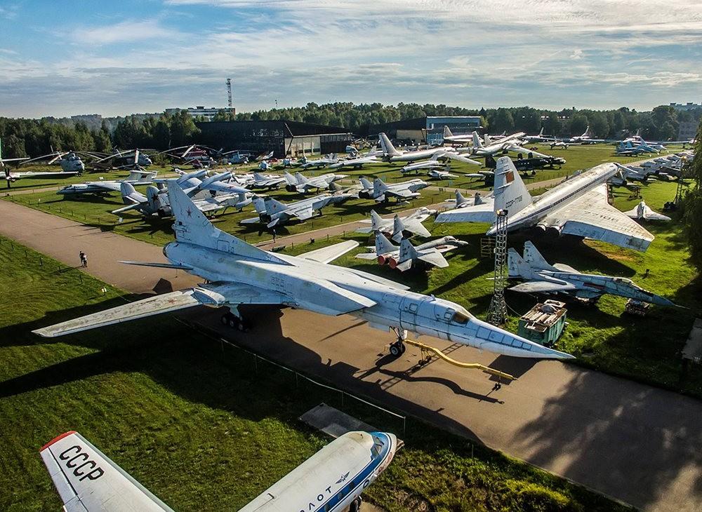 莫尼诺中央空军博物馆_图1-28